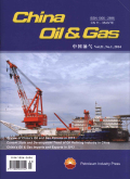 中国油气(英文版)